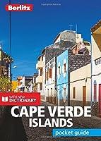 Berlitz Pocket Guide Cape Verde (Travel Guide with Dictionary) (Berlitz Pocket Guides)