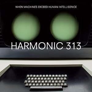 When Machines Exceed Human Intelligence [解説付・ボーナストラック収録 / 国内盤] (BRC221)