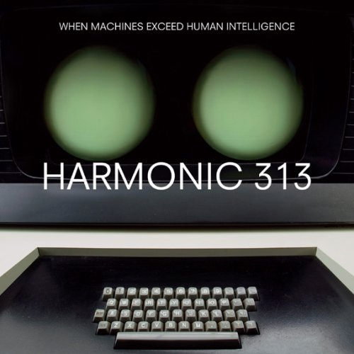When Machines Exceed Human Intelligence [解説付・ボーナストラック収録 / 国内盤] (BRC221)