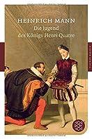 Die Jugend des Koenigs Henri Quatre