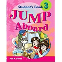 Jump Aboard: Student's Book 3 (Primary ELT Course for the Middle East)