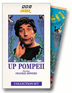 Up Pompeii Collection Set [VHS] [Import]
