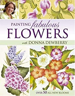 Donna Dewberry Painting Books Mostly