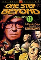 One Step Beyond 11: TV Classics [DVD] [Import]