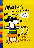Maisy Mix N Match Mousewear