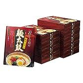 [福岡お土産] 博多ラーメン「麺太鼓」 10箱セット (日本 国内 福岡 土産) 【直送品】