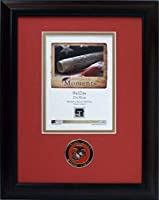 Timeless Expressions Roma Cherry Marines Wall Frame, 9 x 12 [並行輸入品]