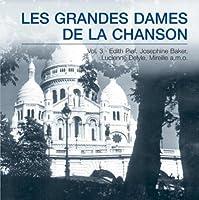 Les Grandes Dames De La Chanso
