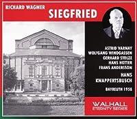 Wagner: Siegfried by Wolfgang Windgassen