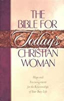 Bib for Today's Christian Woman: The Contemporary English Version