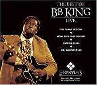 Best of B.B. King: Live (Dig)