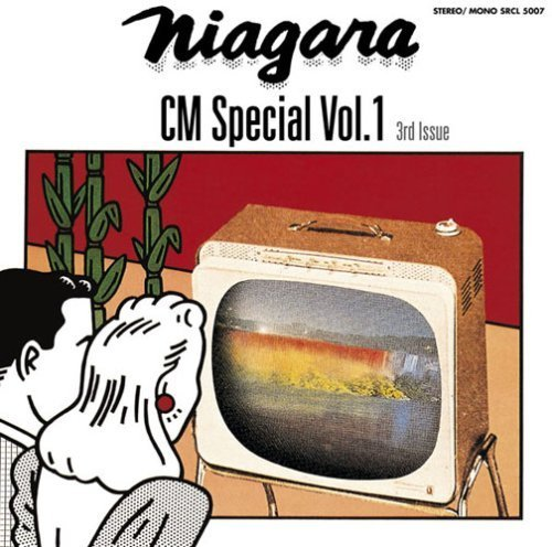 Vol. 1-3rd Issue by Niagara Cm Stars (2007-03-21)