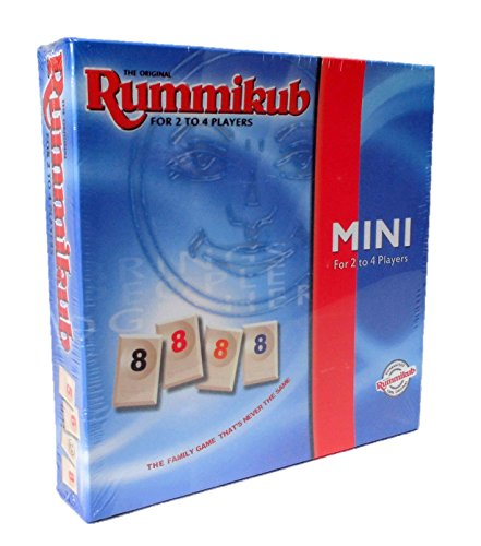 Rummikub ラミィキューブ ラミーキューブ ボードゲーム タイル増量