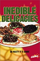 Inedible Delicacies [DVD] [Import]