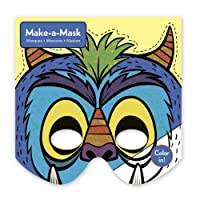 Monsters Make-a-Mask
