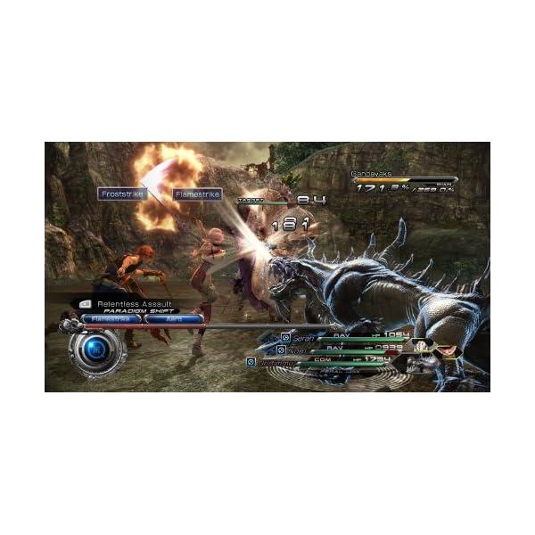 Final Fantasy XIII-2 (...の紹介画像15