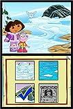 Dora the Explorer Dora Saves the Snow Princess-Nla