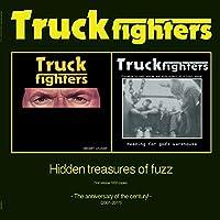 HIDDEN TRASURES OF FUZ [12 inch Analog]