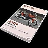 クライマー Clymer マニュアル 整備書 94年-00年 BMW F650 700309 M309