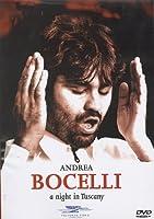 Night in Tuscany [DVD]