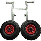 BIC SPORT(ビックスポーツ) Bic Roller KIT/252 [31452] アクセサリー&パーツ ボートアクセサリー ボートドーリー