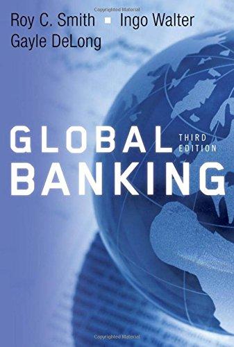Download Global Banking 0195335937