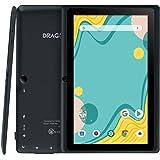 「進化版」Dragon Touch タブレット 7インチ Android9.0 RAM2GB/ROM16GB IPSディスプレイ WiFiモデル デュアルカメラ Kidoz対応 子供にも適当 軽量 ゲーム用PCタブレット 贈り物 日本語説明書 Y88
