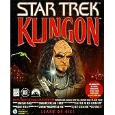 Star Trek: Klingon (輸入版)