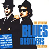The Definitive Blues Brothers Collection 画像