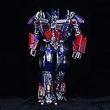 JQ trend おもちゃ 変形 ロボット 2ロット目 BLACKMANBA LS-03 320mm 合金 変形 (画像…