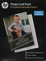 HPフォトカードパック 3 Pack