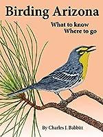 Birding Arizona: What to Know, Where to Go
