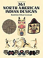 261 North American Indian Designs (Dover Pictorial Archive)