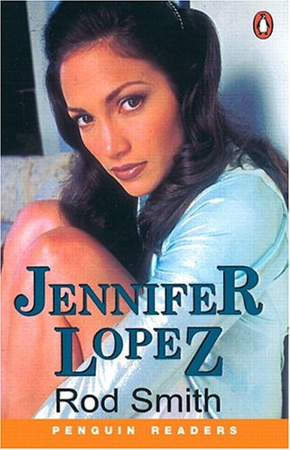 *JENNIFER LOPEZ                    PGRN1 (Penguin Readers Series)の詳細を見る