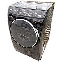 パナソニック 6.0kg ドラム式洗濯乾燥機【左開き】(コモンブラック)Panasonic「プチドラム」NIGHT COLORシリーズ NA-VD200L-CK