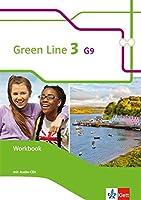 Green Line 3 G9. Workbook mit Audio CD. Neue Ausgabe