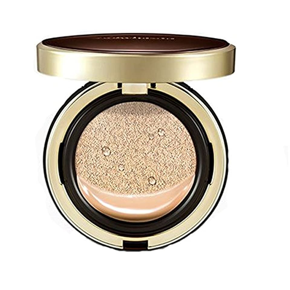 感情の社交的祝うPerfecting Cushion Intense SPF 50-17 Light Beige