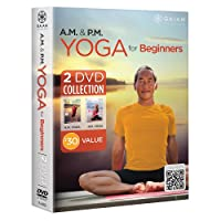 Am & Pm Yoga for Beginners Collection [DVD] [Import]