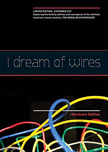 I Dream of Wires: Hardcore Edition [Blu-ray] [Import]