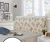 クッション- スポンジベッドヘッドボード背もたれクッションラージソフトクロスバッグロング三角枕クッション洗えるベッド (色 : J j, サイズ さいず : Xs xs)