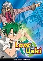 Law of Ueki 2: Friends & Enemies [DVD] [Import]
