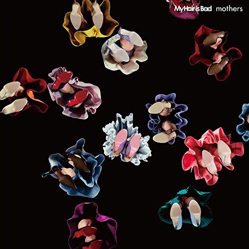 mothers(初回限定盤)(DVD付)