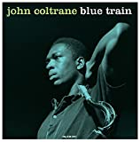 Blue Train (180G Blue Vinyl) [Import][Analog]