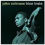 John Coltrane<br />Blue Train (180G Blue Vinyl) [Import][Analog]