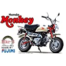 Hondaモンキー (2009年) (1/12 バイクシリーズ No.3)