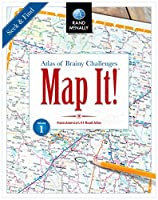 Map It!: Atlas of Brainy Challenges