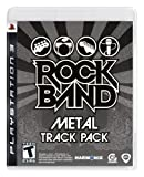 Rock Band Metal Track Pack (輸入版:北米) PS3