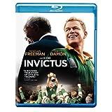 Invictus (Blu-ray)