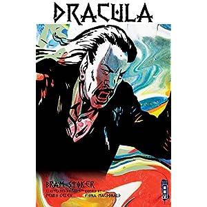 Dracula (Classic Graphic Fiction)