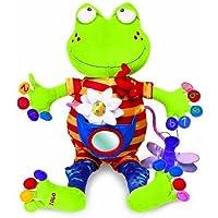 Tolo Toys Mr。Croak